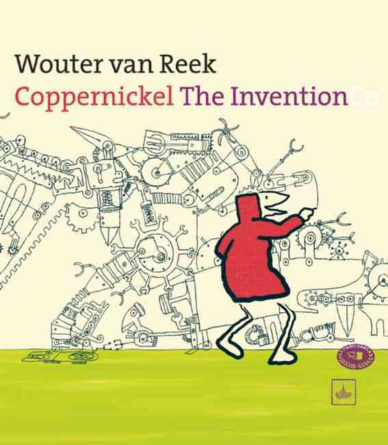 Coppernickle By Reek, Wouter Van